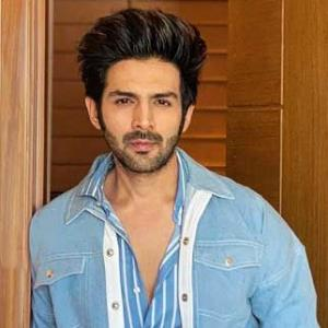 Kartik Aaryan: I'm in a committed relationship!