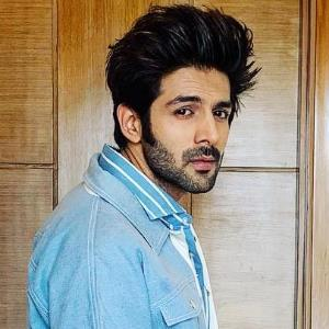 Kartik Aaryan to spend Valentine's Day with a special person