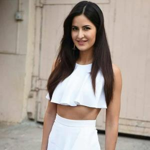 Did you know Katrina Kaif has never been on a date