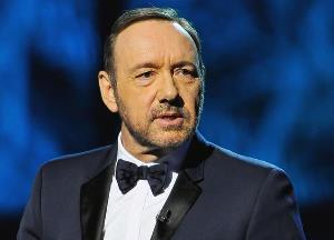 Kevin Spacey escapes charges in harassment case