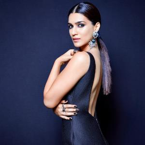 Kriti Sanon the most sought after actress, here's how!