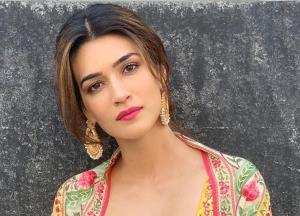 Kriti Sanon: Comedy is serious business