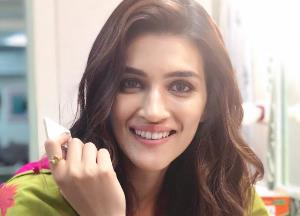 Kriti Sanon 'excited' to play surrogate mother