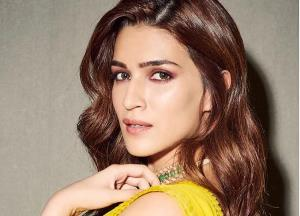 Kriti Sanon to begin shooting for second schedule of 'Mimi'