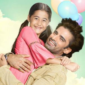 Sikander finally gets to know about his daughter in Kullfi Kumarr Bajewala!