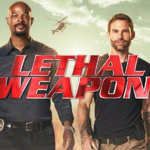 'Lethal Weapon' producer sued over stunt mishap