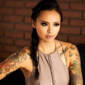 Levy Tran to protect MacGyver