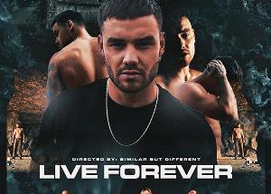 Song Lyrics of 'Live Forever' by Liam Payne and Cheat Codes