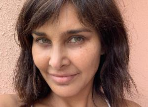 Lisa Ray surprises her fans with 'unfiltered' photo