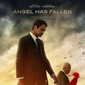 ANGEL HAS FALLEN trailer released. Check Out