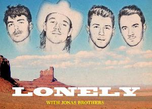 Song Lyrics of 'Lonely' with Jonas Brothers by Diplo