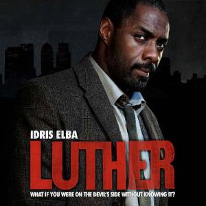 Indian adaptation of BBC's 'Luther' in pipeline