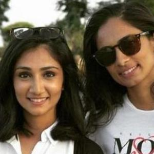 Mac Mohan's daughters set to enter Bollywood!
