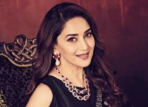 Madhuri Dixit will give glimpse into her personal life