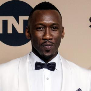 GREEN BOOK actor Mahershala Ali to star in a sci-fi film