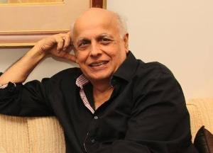 Mahesh Bhatt urges filmmakers to take responsibility for a better tomorrow