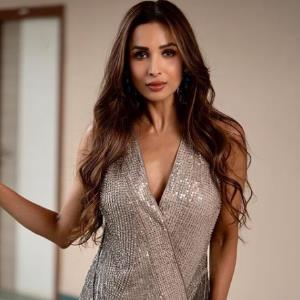 Find out why Malaika Arora is fashion world's newest obsession