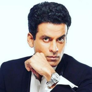 Manoj Bajpayee: Happy that no one abused me