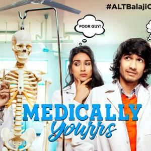 ALTBalaji's 'MEDICALLY YOURRS' should be next in your list