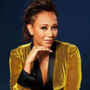 Here's why Mel B is still having therapy