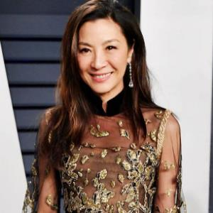 Michelle Yeoh to star in James Cameron's next
