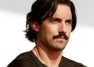 Why Milo Ventimiglia is carrying a 'nuclear football'