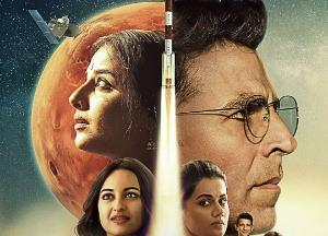 Mission Mangal is back with a new poster