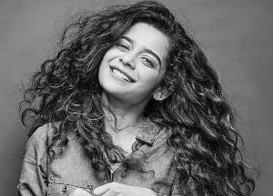 Mithila feels curly hair has got her lot of attention