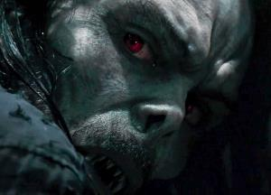 'Morbius' Trailer: Jared Leto transforms into bloodthirsty vampire in action-packed trailer