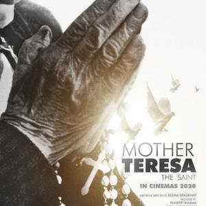 Official biopic on Mother Teresa the noble laureate announced