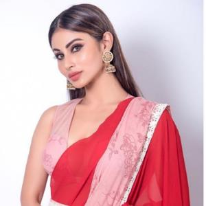 Mouni Roy is no more a part of this film
