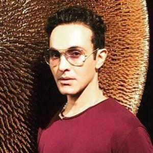 Mozez Singh collaborates with Producer Vipul Shah for a digital series