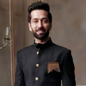 Nakuul behaves like an older brother to me: Pall John
