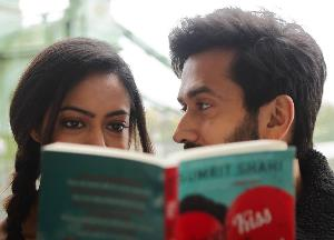 Nakuul Mehta to collaborate with Anya Singh in a web show