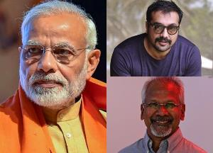 FIR against celebs who wrote to PM Modi against mob lynching