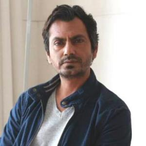 Netizens are being clicked by Nawazuddin Siddiqui