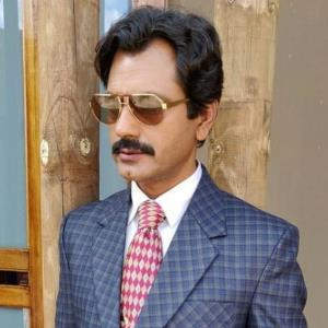 Nawazuddin excited to work with this director