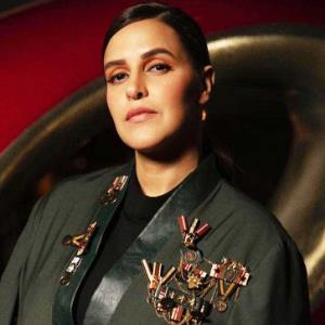 Neha Dhupia doesn't feel bothered about body shaming