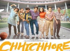Chhichhore movie review: A Magical Toast To Dosti, Love & Zindagi