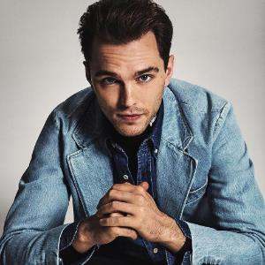 Nicholas Hoult to star in crime thriller