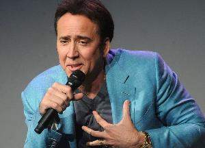 Nicolas Cage to essay the role of a hunter in upcoming film
