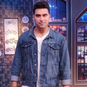 Nikitin Dheer to be seen in this Movie