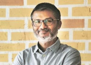 Director Nitesh Tiwari gives an insight into his college days
