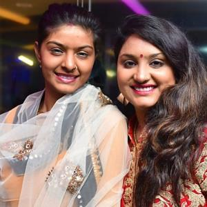Youngest sibling of Nooran Sisters launches song