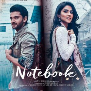 Notebook's First Chapter To Unfold On Thursday!