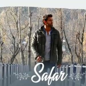 Get ready to go on a beautiful journey as Safar from Notebook