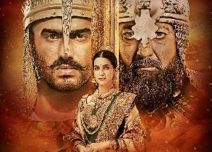 Panipat trailer: Sanjay Dutt and Arjun Kapoor fight over the final battle that changed history