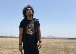 Papon has rendered a feel-good number titled