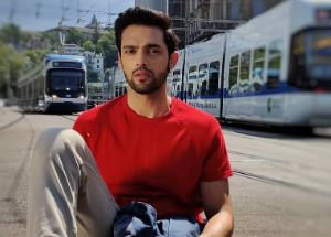 Parth Samthaan says some habits will never change