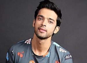 Parth Samthaan has featured in a new music video